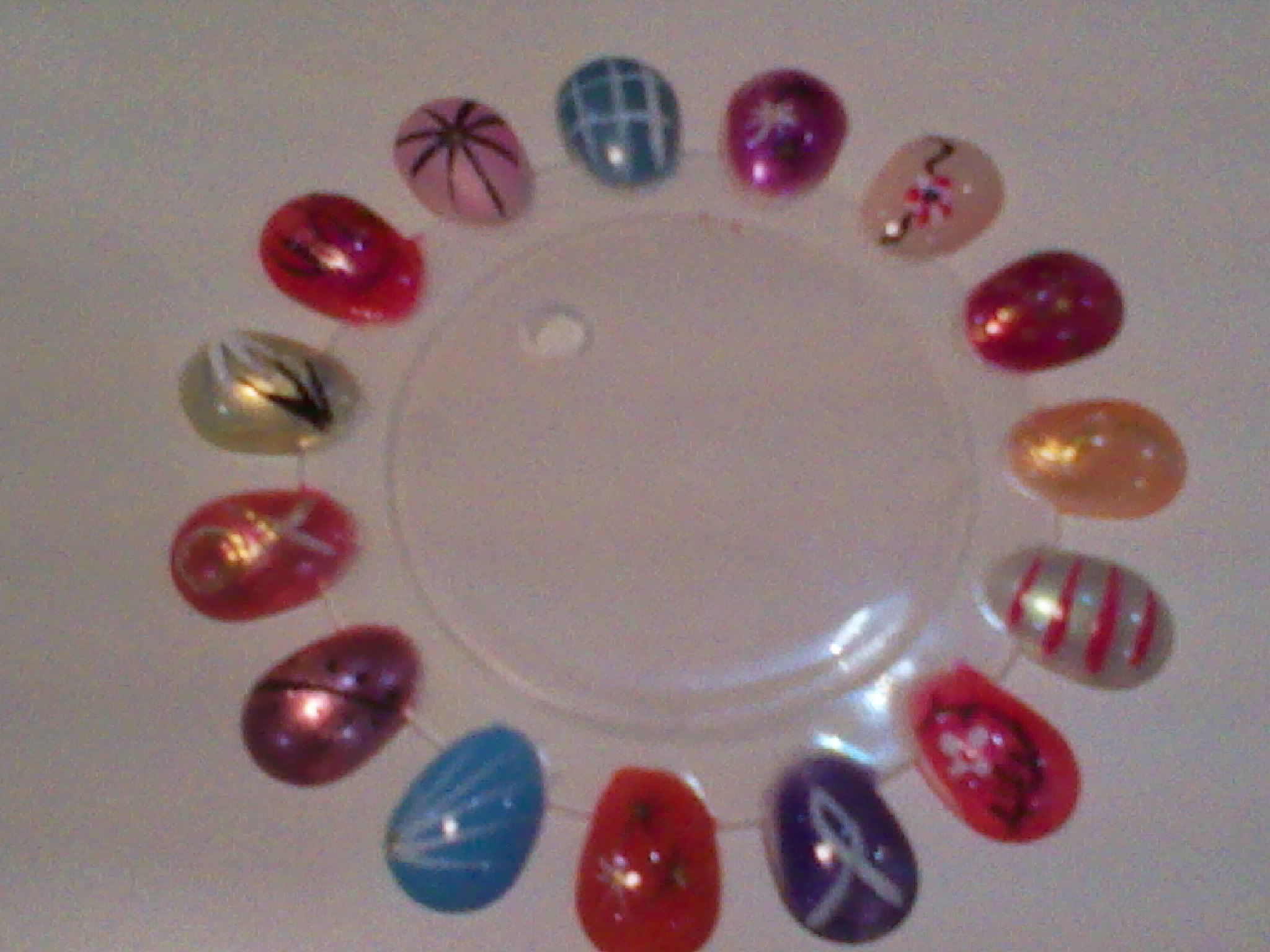 CRAVE Beauty Nail Art Wheel